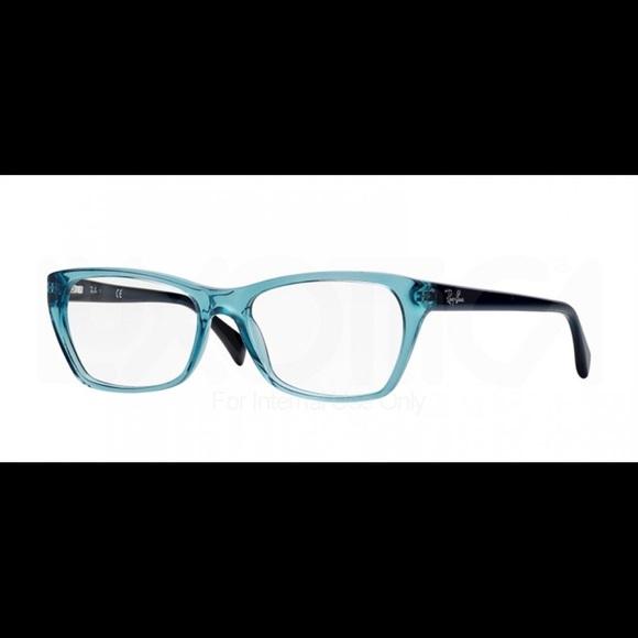 Rayban 5298 Eyeglass Frame